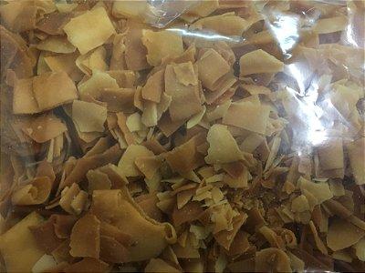 CHIPS DE COCO TOSTADO(sem acucar)