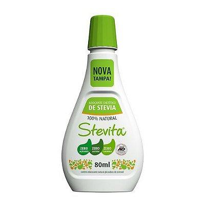 Stevia Liquido- 80 ml - Stevita