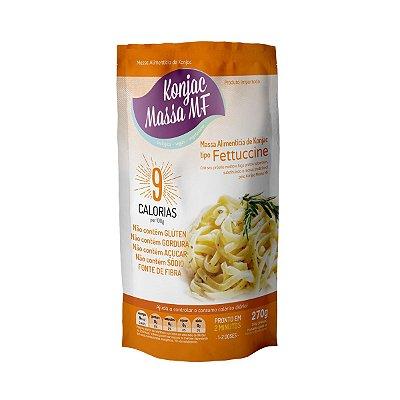 Fettucine KONJAC- 270 gramas