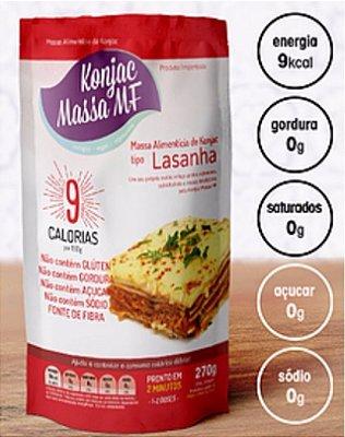Lasanha KONJAC- 270 gramas