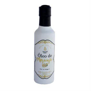 ÓLEO DE MARACUJÁ - 200 ml - Santo Óleo