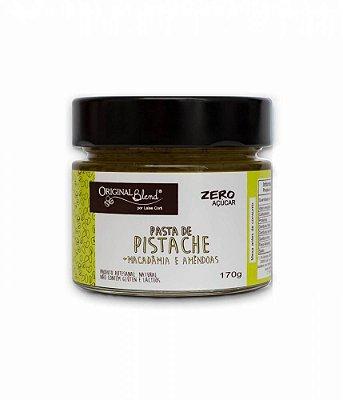 PASTA DE PISTACHE ORIGINAL BLEND-170 G