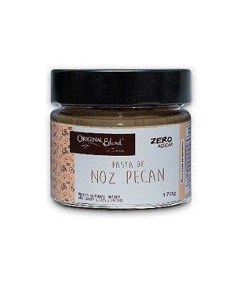 PASTA DE NOZ PECAN- ORIGINAL BLEND-170 G