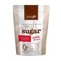 Substituto de Açúcar Soft Sugar 500g - Chocolife
