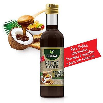 NECTAR DE COCO-COPRA 250 ml