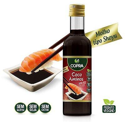 COCO AMINOS-COPRA-250 ml