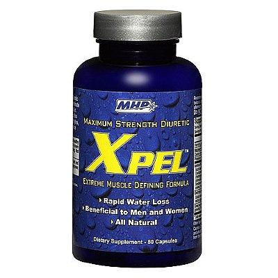 MHP - Xpel Xtreme Diuretic - 80 capsulas