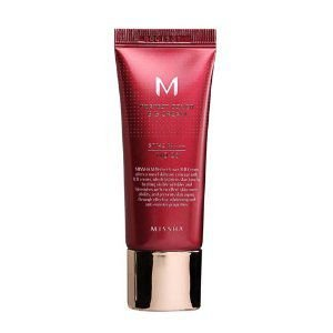 Perfect Cover B.B Cream Missha