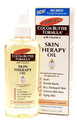 Cocoa Butter Formula Softens & Relieves Rough, Dry Skin - Creme Hidratante 60g