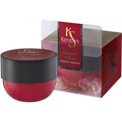 HAIR MASK KERASYS ORIENTAL PREMIUM 300ML