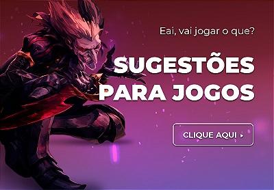 2021 - Mini banner jogos