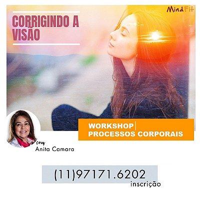Workshop Corrigindo a Visão - São Paulo
