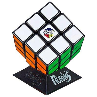 Cubo Magico - Profissional (Rubiks Cubo)