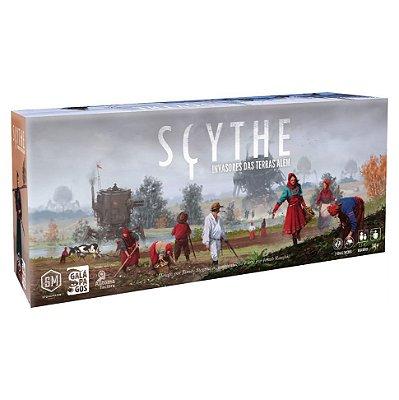 Scythe Invasores das Terras Além (Expansão)