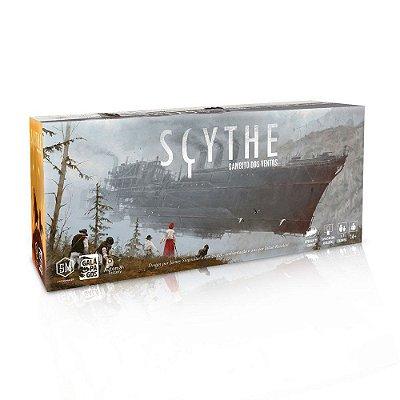 Scythe Gambito dos Ventos (Expansão)