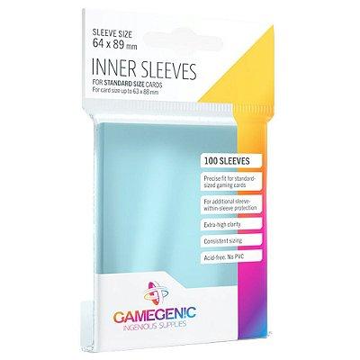 Sleeve Gamegenic Inner