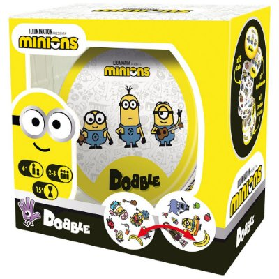 Dobble Minion