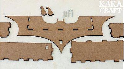 Suporte Headset Batman Kit Básico