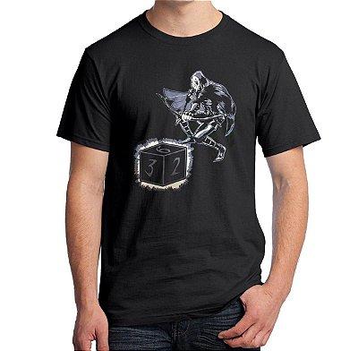 Camiseta Elfo D6