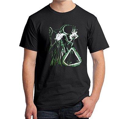 Camiseta Mago D4