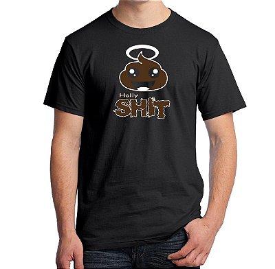 Camiseta Holy Shit