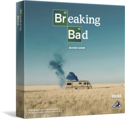 Breaking Bad: Board Game