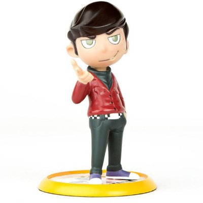 Action Figure The Big Bang Theory - Howard Q-Fig