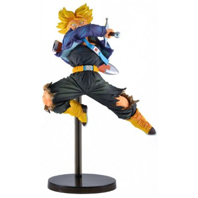 Action Figure Dragon Ball Super World Figure Colosseum - Trunks