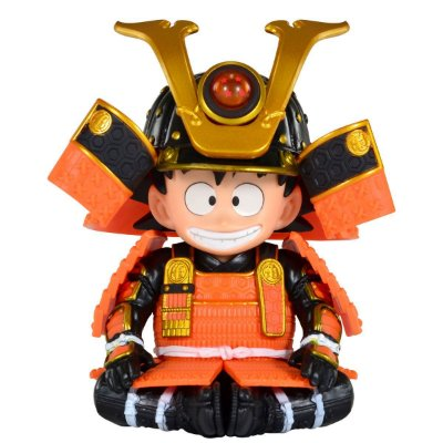 Action Figure Dragon Ball Children Day - Kid Goku B