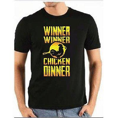 Camiseta Winner Winner
