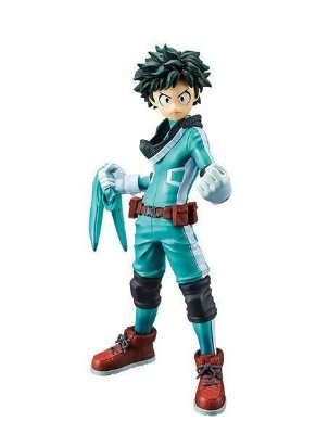 Action Figure - My Hero Academy - Izuku Midoriya DXF