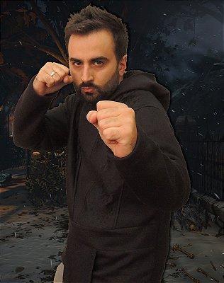 Moletom Mortal Kombat Noob Saibot