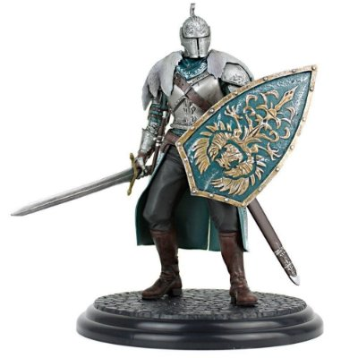 Action Figure Dark Souls, Faraam Knight - 28284/28285