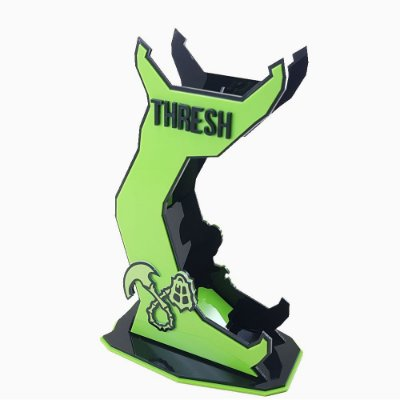 Suporte Headset League of Legends - THRESH