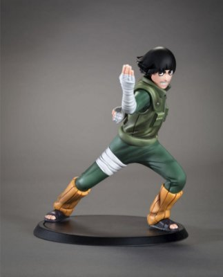 ACTION FIGURE NARUTO - ROCK LEE-XTRA