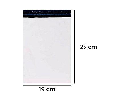 Envelope de Segurança para Correios 19x25
