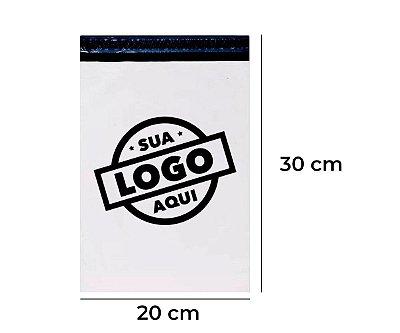 Envelope de Segurança Personalizado 20x30