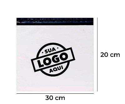 Envelope de Segurança Personalizado 30x20