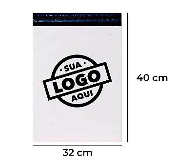 Envelope de Segurança Personalizado 32x40