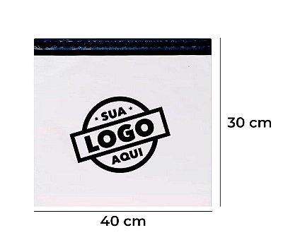 Envelope de Segurança Personalizado 40x30