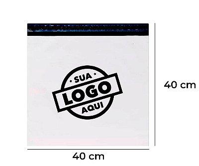 Envelope de Segurança Personalizado 40x40