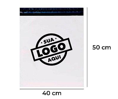 Envelope de Segurança Personalizado 40x50