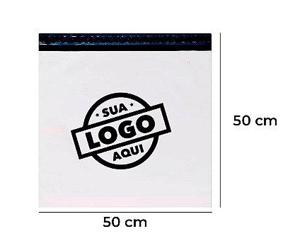 Envelope de Segurança Personalizado 50x50