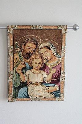 Tapeçaria Sagrada Família