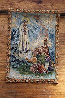 Tapeçaria Nossa Senhora de Fátima