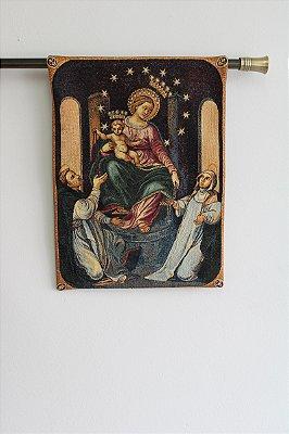 Tapeçaria Nossa Senhora do Rosário