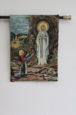 Tapeçaria Nossa Senhora de Lourdes