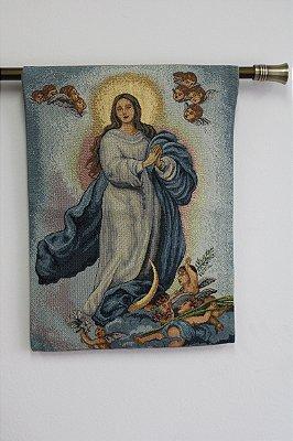 Tapeçaria Assunção da Beatíssima Virgem Maria