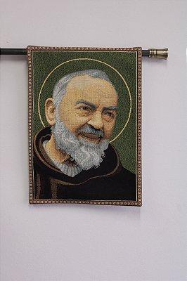 Tapeçaria São Padre Pio