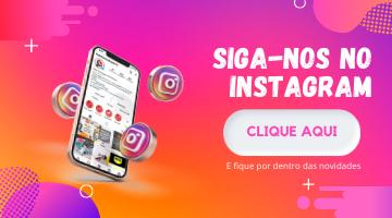 Mini banner instagram